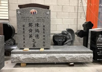 Chinese Monument – 027