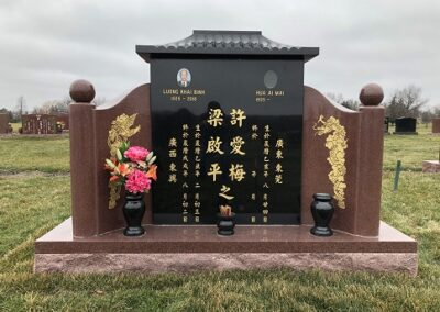 Chinese Monument – 029