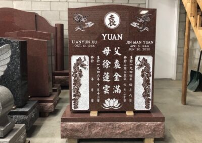 Chinese Monument – 053